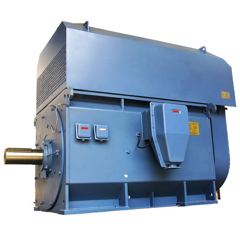 induction electric AC DC motor