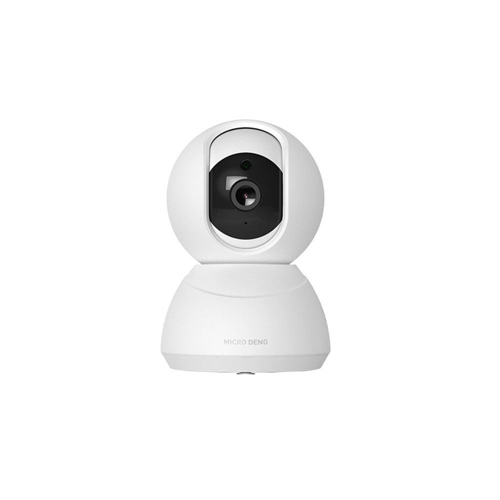 Smart IP Camera 1080P HD Mini CCTV Indoor Camera Night Version Wireless Wifi For Smart Home System