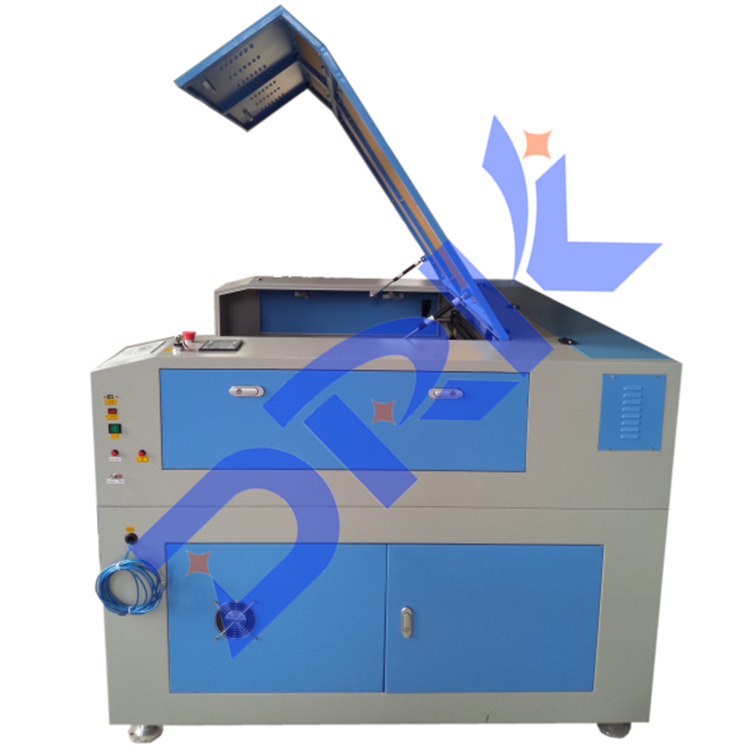 2019 mid year promotion laser cutting machine gem stone polishing cutting machine for acrylic metal tube fabric paper