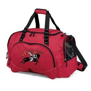A Fashion Challenger Team Sport Travel Bag