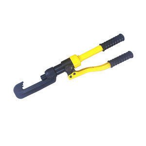 ABC Working Tools Wedge Connector Crimp tools