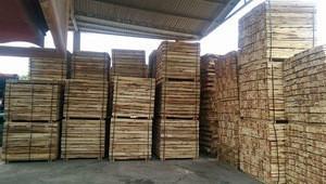 Acacia Sawn Timber/ pallet sawn timber/ pine sawn timber