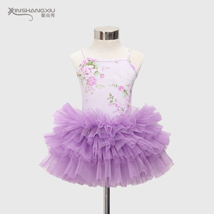 Baby Dress Girls Birthday Party Cake tulle Tutu Dress