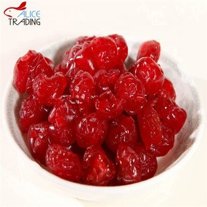 Chinese Dried Cherry Fruit Factory Direct Sale