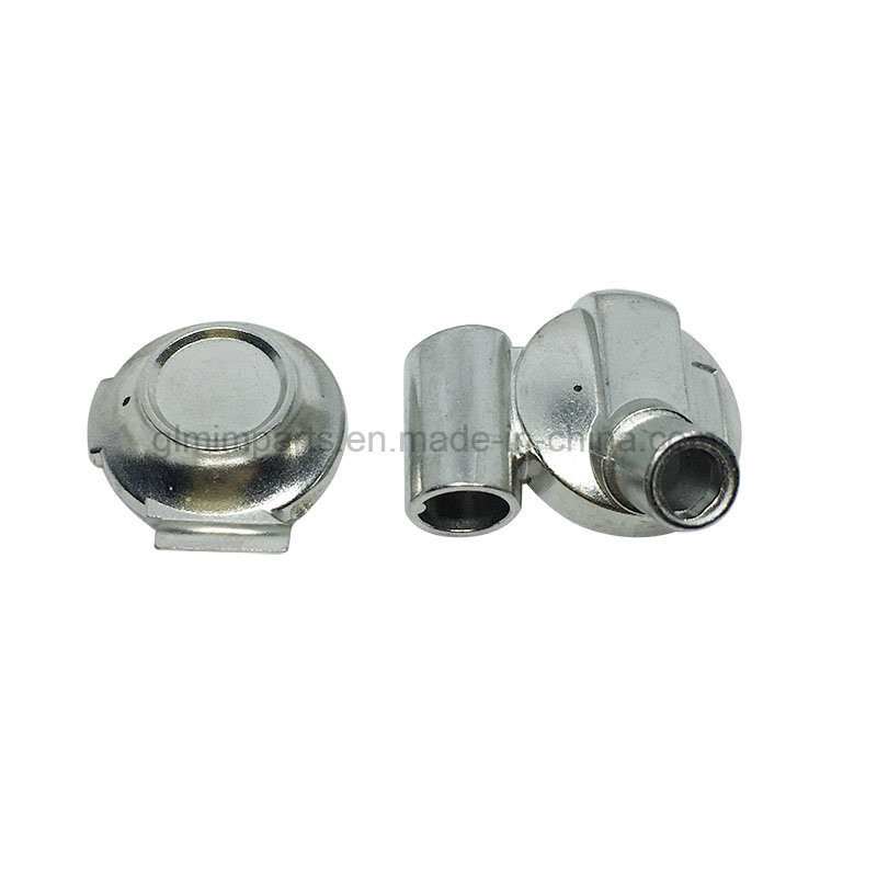 CNC Machining Stainless Steel OEM Custom Parts From China Manufacturer