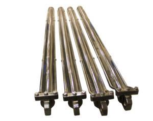 Crawler crane hydraulic cylinder for or Engineering Machinery