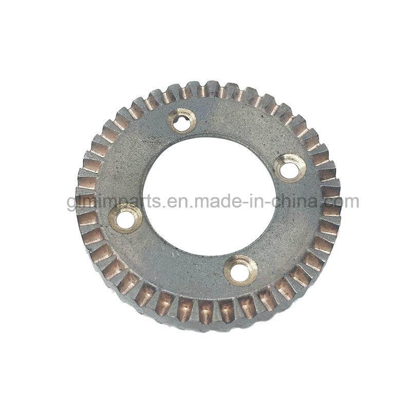 Custom Made Auto Parts OEM Metal Injection Molding Process MIM Car Parts