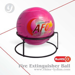 Dry Powder Fireball Extinguisher 1.3kg with CE and SGS Listed AFO