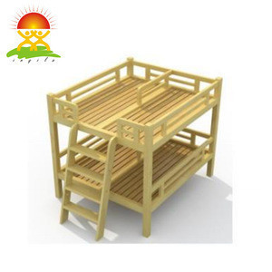 Durable new products kids bedroom furniture bunk bed