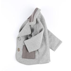 High quality baby boys infant coats kids jacket outwears