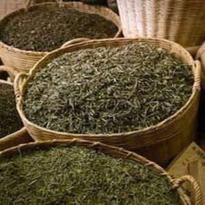 High Quality Green Tea - FH