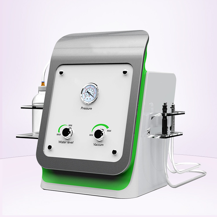 Home Use Packaging Diamond Micro Dermabrasion Microdermabrasion Machine