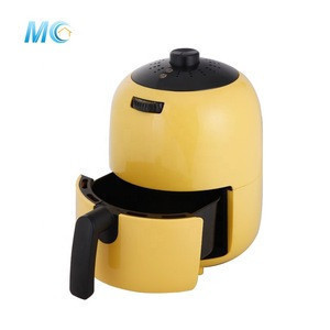 Hot Sell In Stock home appliances hot air fryers
