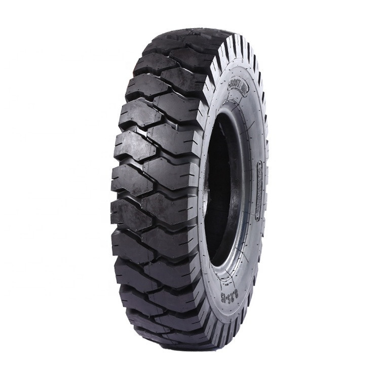 Industural tire 8.25-15 forklift truck tyres