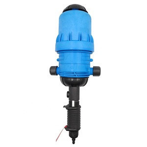 Intelligent Automatic Liquid Proportional Pump Doser Metering Pumps Automatic Mixer Chicken Water Drinking System