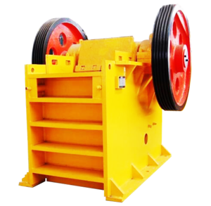 ISO and CE approved rock jaw crusher plants