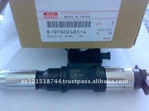 Japan Isuzu Denso 095000-5342 Genuine Parts Fuel Injector Nozzle