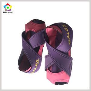 Neoprene yoga shoes ballet dance shoes