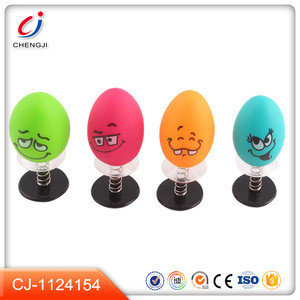 New design fashion funny bouncing egg for kids