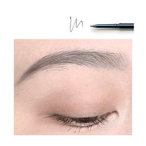 OEM Private Label Double Side Eyebrow Waterproof Makeup Cosmetics Eyebrow Pencil
