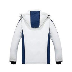 Oem/Odm Stylish WaterProof  Fashionable Mens Jacket Blue Mens Jackets Outdoor Snowboard Pull Over Soft Shell Ski Man Jacket