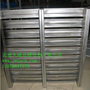 Power coated steel pallet or hot-dip galvanized steel pallet