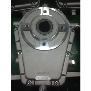 Reduction gear box 96001 for marine machine