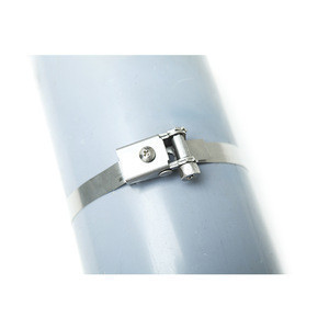 [S.K Industry] High Quality Korean High Pressure Stainless Steel Cable SUS Tie Band