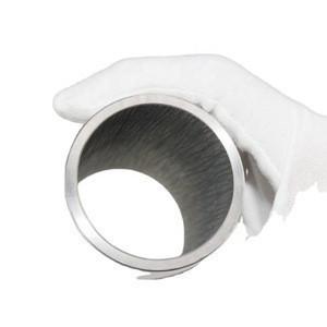 Titanium exhaust pipe