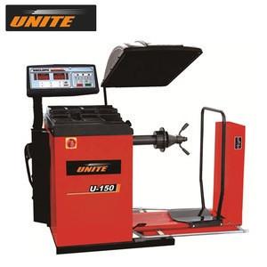 UNITE Car Wheel Balancer U-150 Special For Passenger Car Truck Bus Pneumatic Tyre Lifting Platform