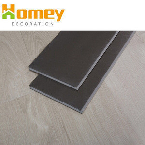 Waterproof Anti-static Wood Oak Plastic Wooden Flooring PVC Vinyl Material Flooring