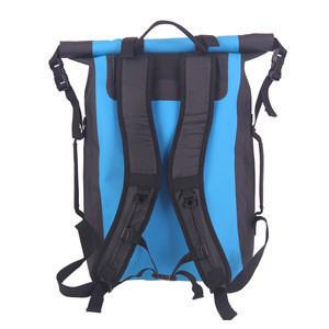Waterproof Storage Bag for Beach PVC Tarpaulin ocean pack waterproof dry bag Backpack for outdoor sports