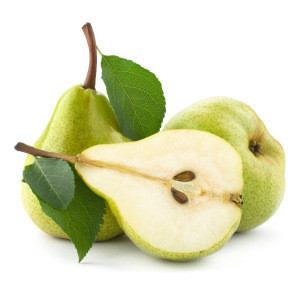 Wholesale Perfect Pact Fresh D'Anjou Pears sourced from family farms in the USA