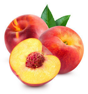 Wholesale Perfect Pact Fresh Peaches sourced from family farms in the USA