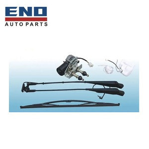Wholesales lower price and high performance king long parts bus windshield wiper