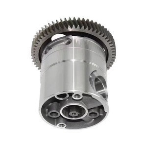 WLGRT  Oil Pump For Mercedes W212 E200 /W176 /W246/W204  6511802801 6511802601 6511801301