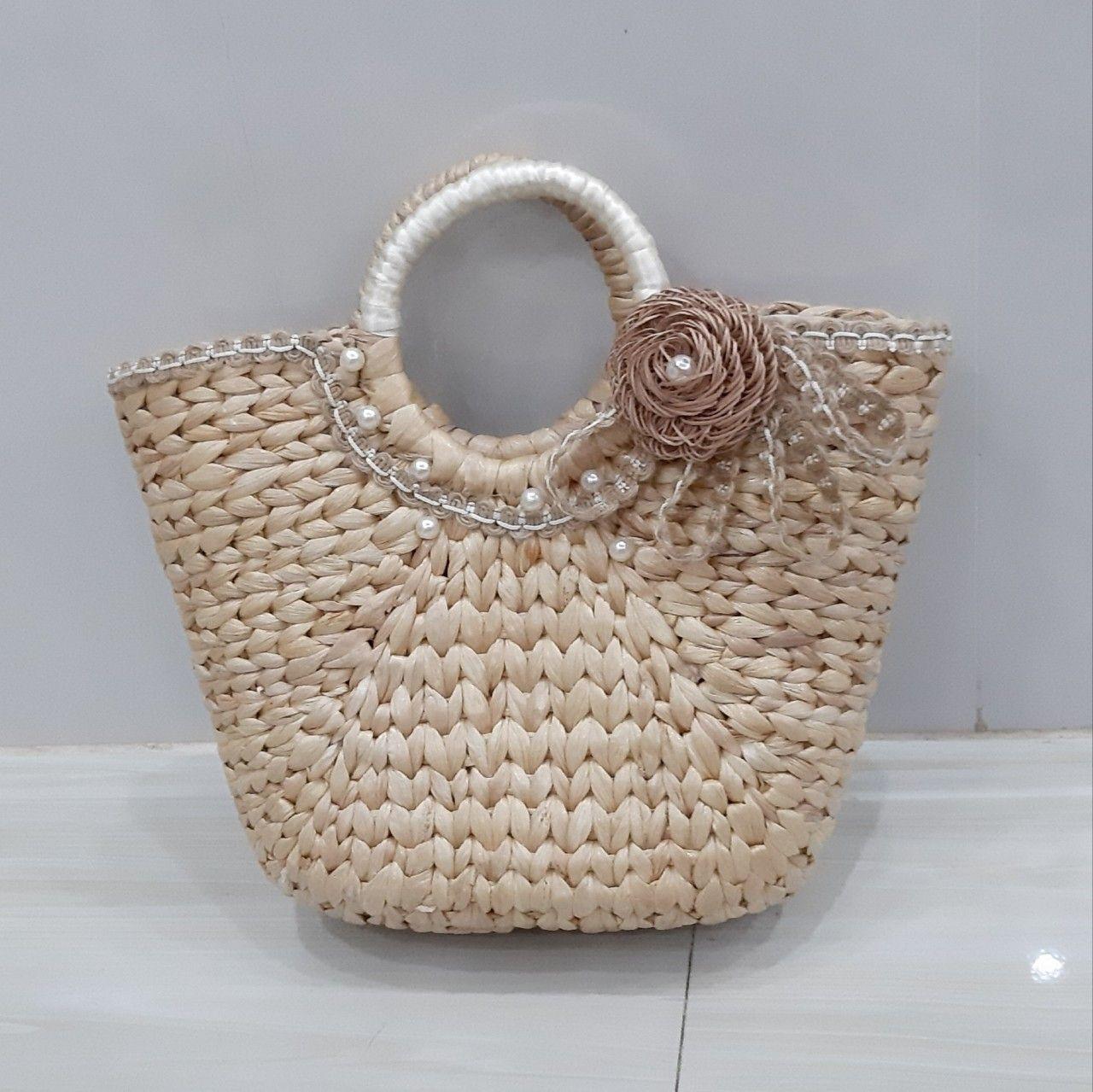 Straw bag whatsapp 84587176063