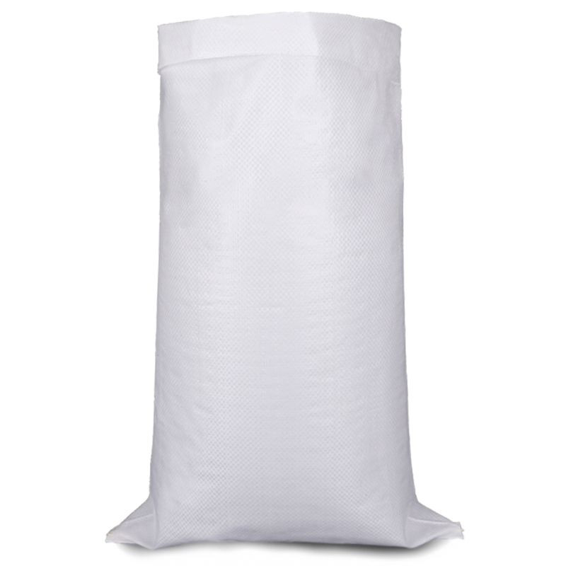 ShunXing Packaging professional for white pp woven bag for feed fertilizer chemical construction sand packing bag