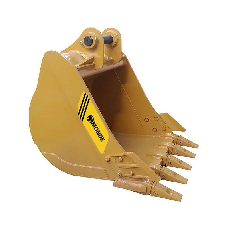 excavator bucket OEM wear-resistance for PC460