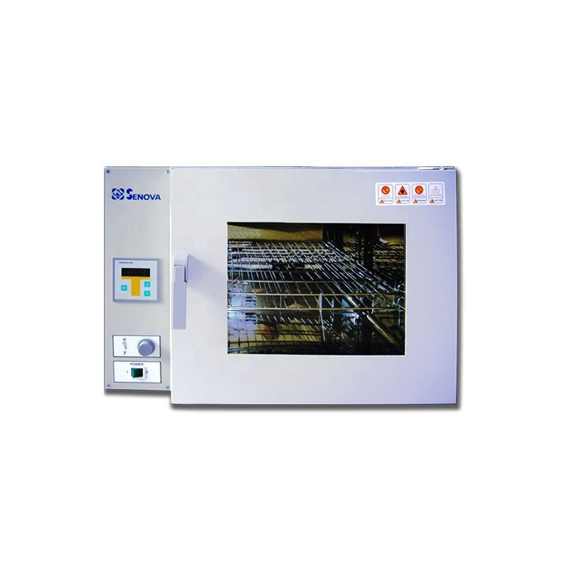 Hot Air Drying Oven