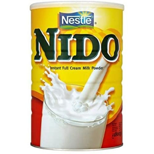 Nestle Nido Instant Full Cream Milk Powder