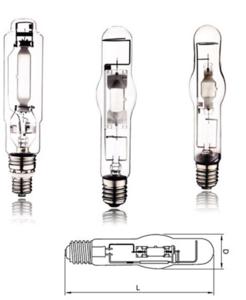 1000W METAL HALIDE LAMP FOR STADIUM LIGHTING MH1000W/HPI1000W
