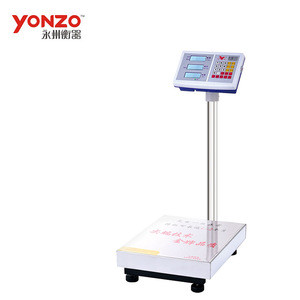100kg commercial digital electronic Weighing balance