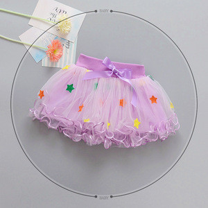 1Year Baby Girl Dresses Fancy Frocks Girls Tutu Skirt For Baby Clothing