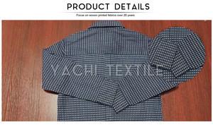 2018 spring and autumn children shirt for boys 100% cotton shirt