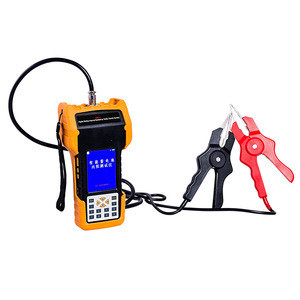 BNZ-V Handheld Battery Internal Resistance Tester /Battery Capacity Test Set