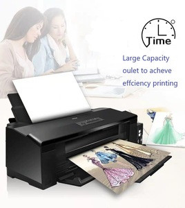 Brand new dtg printing machine label printer with high quality