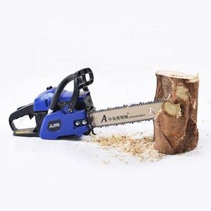Chainsaw Carving Diesel Chain Saw Farmertec Chainsaws Hand Wood Cutting Machine