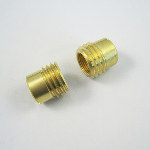 China factory supply high precision cnc machining parts for snowmobiles