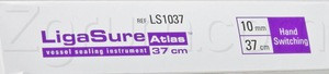 Covidien LS1037 LigaSure Atlas Vessel Sealing Instrument 37 cm